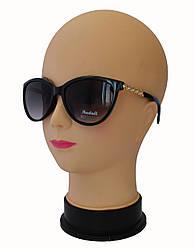 Женские солнцезащитные очки Aedoll 8205 черные