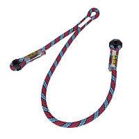 XINDA D9328 Альпинизм Восхождение на защиту от падения Веревка Страхование PowerOxtail Асимметричный кабель