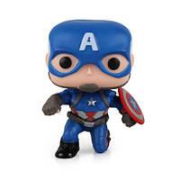 ФигуркаКапитан Америка Funko Pop Captain America Civil WarCA 137