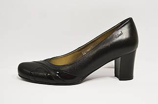 Туфли женские открытые Goral 499, фото 2