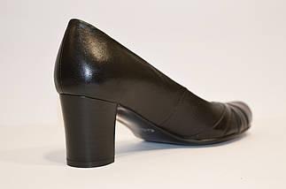 Туфли женские открытые Goral 499, фото 3