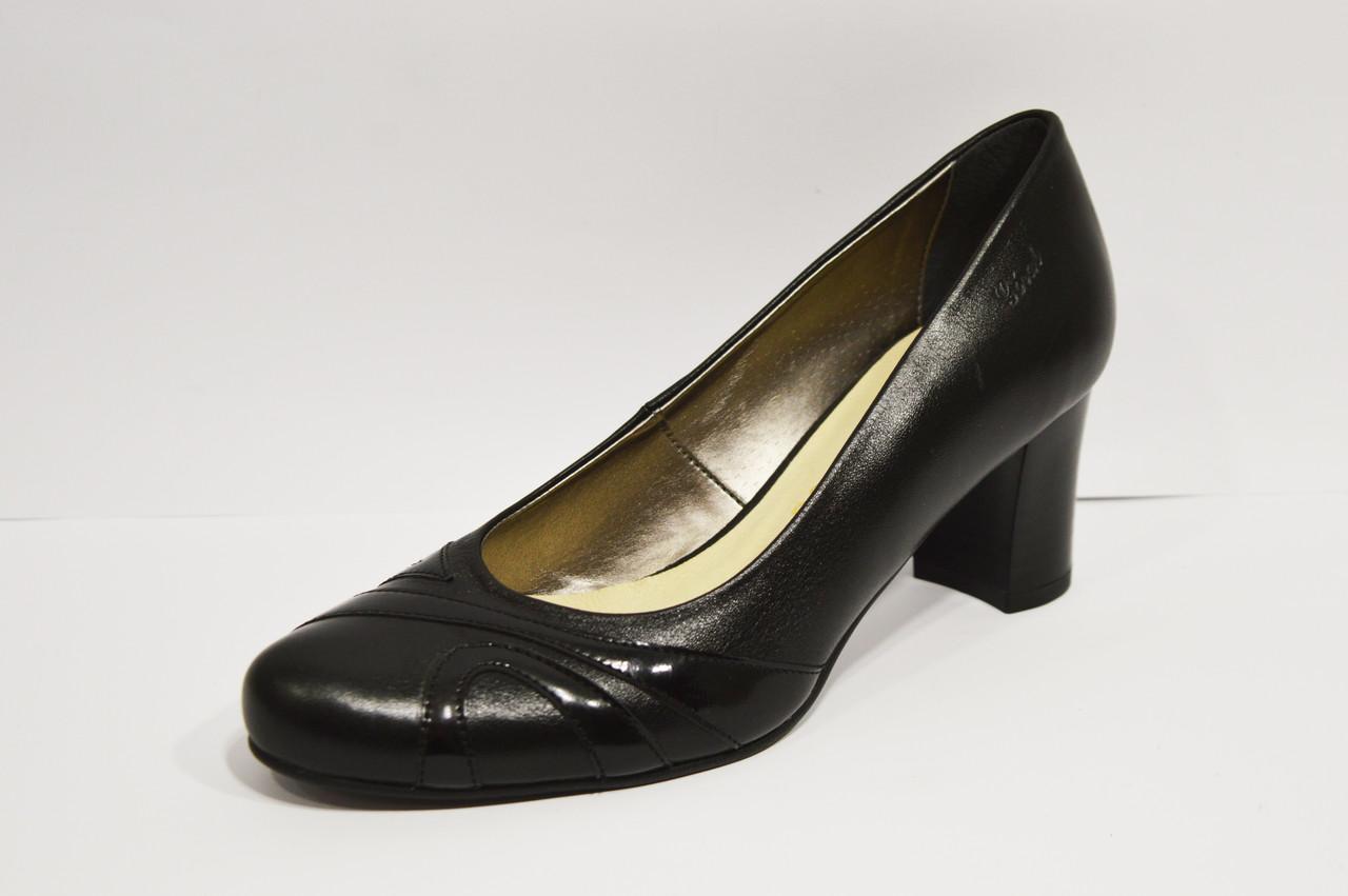 Туфли женские открытые Goral 499