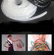 Спиральная обвязка SWB 12 (10м / в упаковке), фото 2