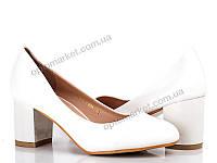 Туфли детские Seven 777-C605 white