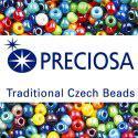Чешский бисер Peciosa