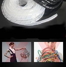 Спиральная обвязка SWB 15 (10м / в упаковке), фото 2