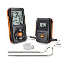Inkbird IRF-2S Wireless 1000 Feet/300M Дистанционный Цифровая пищевая кулинария Термометр Таймер подсветки
