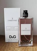 Женская парфюмерияDolce & Gabbana 3 L`Imperatrice туалетная вода 100 ml. (Тестер Дольче Габбана №3 Императрица