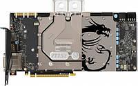 Видеокарта MSI Nvidia Geforce GTX 1080 Sea Hawk EK X 8Gb, фото 1