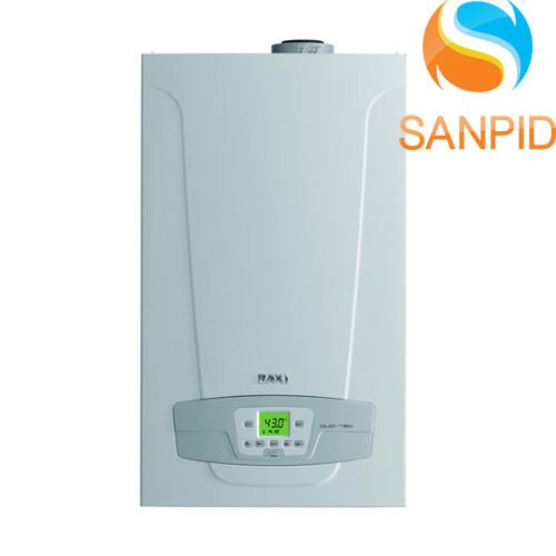 Газовый котел Baxi LUNA DUO-TEC+ 24 GA