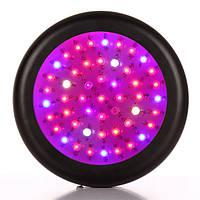 150W Full Spectrum 50 LED Grow Light для Сад Цветущая система гидропоники AC85-265V
