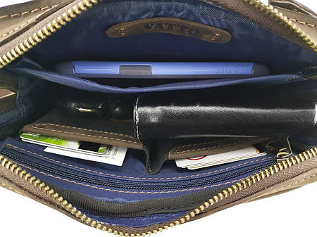 Мужская сумка на пояс VATTO Mk70 Kr450