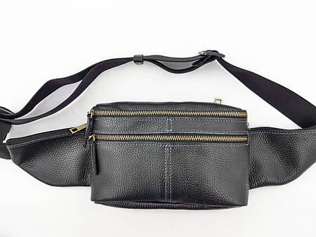 Мужская сумка на пояс VATTO Mk71 F8Kaz1