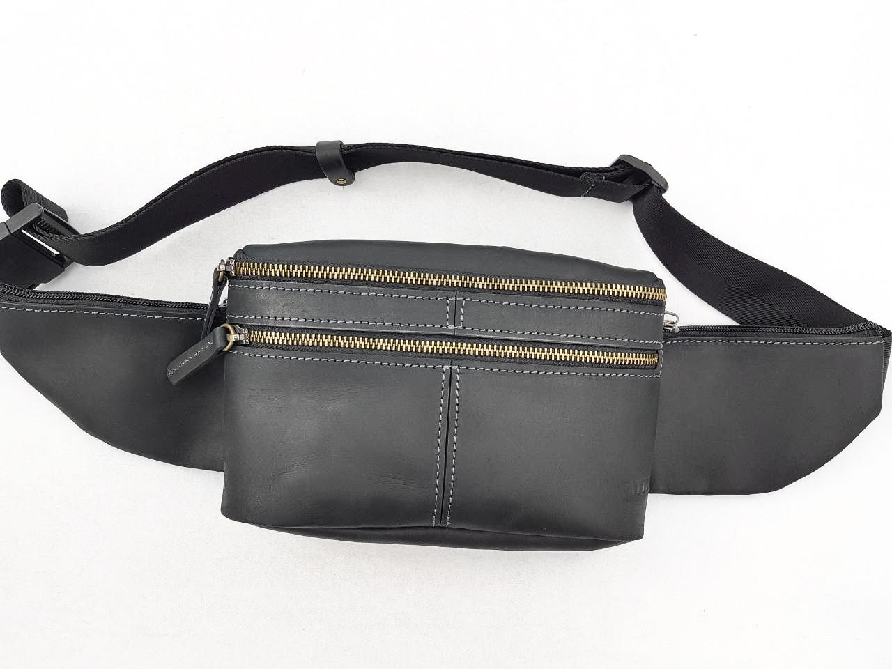 Мужская сумка на пояс VATTO Mk71 Kr670