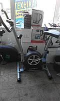Велотренажер Klarfit