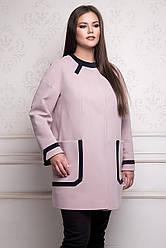 Пальто женское демисезонное Almatti модель V-65