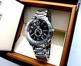 Часы PANDORA в серебре. Качественные женские часы. Интернет магазин часов. Стильные женские часы., фото 3