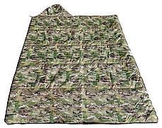 Спальный мешок (спальник) «СТУДЕНТ», фото 2