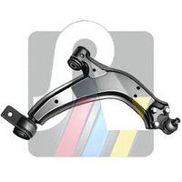 Рычаг подвески (передний/снизу) (R) Citroen Berlingo/Peugeot Partner 1.1-1.9D 96- (d=18mm), код 96-00780-1, RTS
