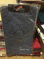 Комплект ковриков в ванную комнату и туалет 100х60