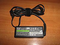 Блок питания зарядка для ноутбука Sony (Сони) 19.5V 2.A.