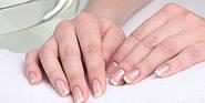 Причины возникновения пятен на ногтях и возможные проблемы