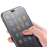 Чехол Baseus Touchable Case Black для iPhone X