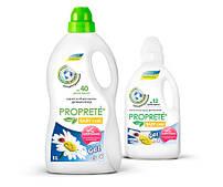 Жидкое средство для стирки Proprete Baby Care 1 л