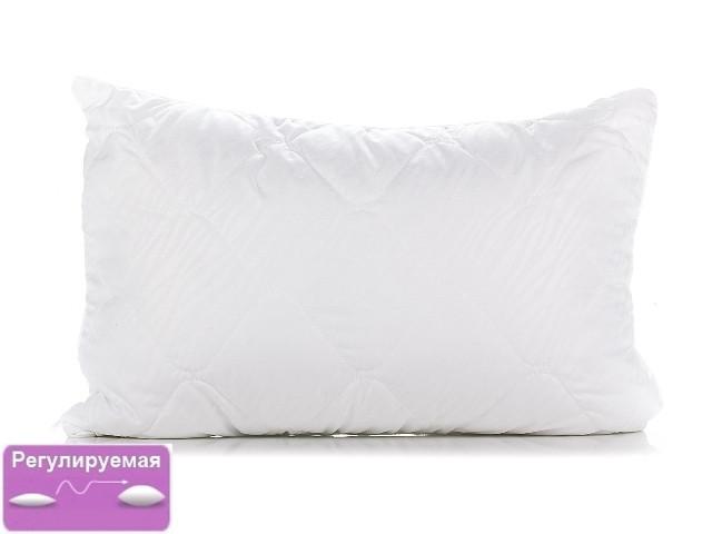 Подушка антиаллергенная на молнии 40х60 Light House FANTASIA