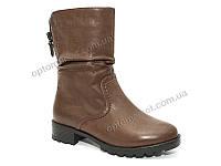 Ботинки женские Steel Land DZ25857