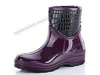 Ботинки женские Artshoes Ботик violet