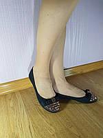 Балетки Lilir Black 5