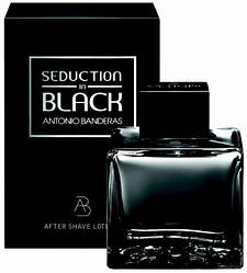 Туалтная вода Antonio Banderas Seduction in Black 50ml