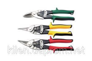 Ножницы по металу Cr-Mo 250мм левые