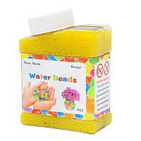 KCASAFS-0028000PCS/КоробкаЖемчужно-кристаллические бусины из грунта почвы растут Волшебный Jelly Balls Home Decor