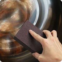 Щетка скребок  для очистки кастрюль и сковородок