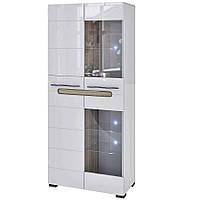 Шкаф 2Д Ск Модульная система Бьянко