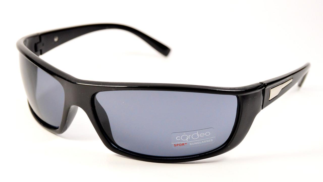 Солнцезащитные спортивные очки (6613 С1)