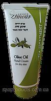 Крем для рук с оливковым маслом 100мл