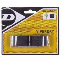 Обмотка на ручку ракетки Grip Dunlop Viperdry Replacement