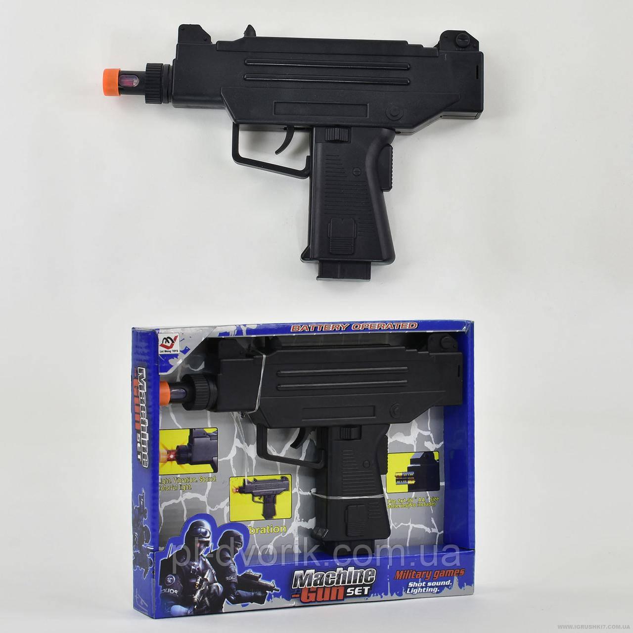 Пистолет 0091 (96) музыкальный, в коробке Пистолет 0091 (96) музыкальный, в коробке Длина:24 см Ширина:3 см