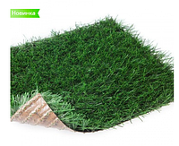 Искусственная трава для  футбольного поля  - 60мм.Тurf Grass Испания