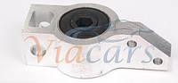 Сайлентблок рычага (переднего/сзади) Seat Leon 2.0TFSI 06- (L), код 1K0199231N, VAG