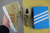Кроссовки Adidas Aditennis / NR-WNTR-164 (Реплика)