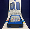 Чехол защитный LifeProof iPhone 4/4S blue, фото 2