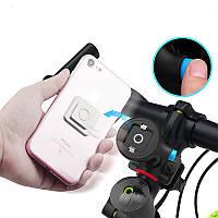 Bakeey Универсальный велосипед Stand Holder Крепежный кронштейн для мобильного телефона для iPhone Xiaomi Samsung