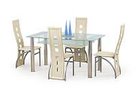 Кухонный стол Halmar Cristal