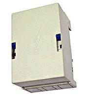 Клемма подключения для 60мм системы, 3-пол, каб. 95-185мм²