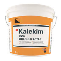 Грунт мелко кварцевый DOLGULU ASTAR 4506