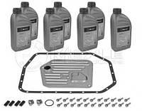 Комплект для замены масла АКПП BMW 5 (E39)/7 (E38)/X5 (E53) -03, код 300 135 0002, MEYLE